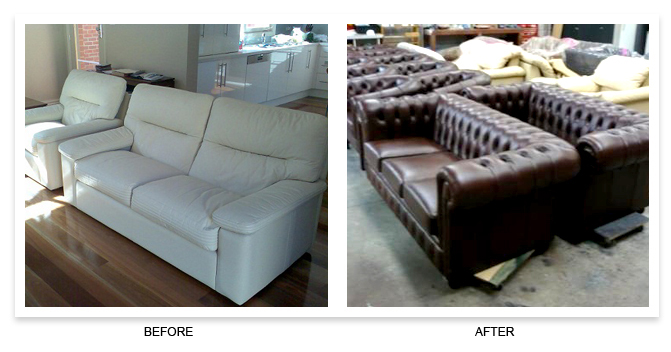 Domestic Upholstery Melbourne